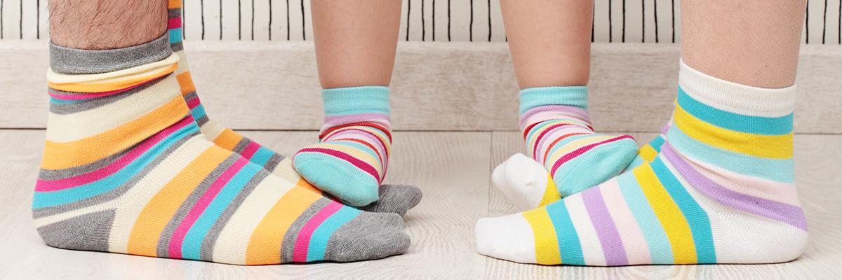 Los Mejores Calcetines para Pies Sudoroso y Olorosos - Rivera Foot ...